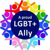 a proud lgbt ally 1