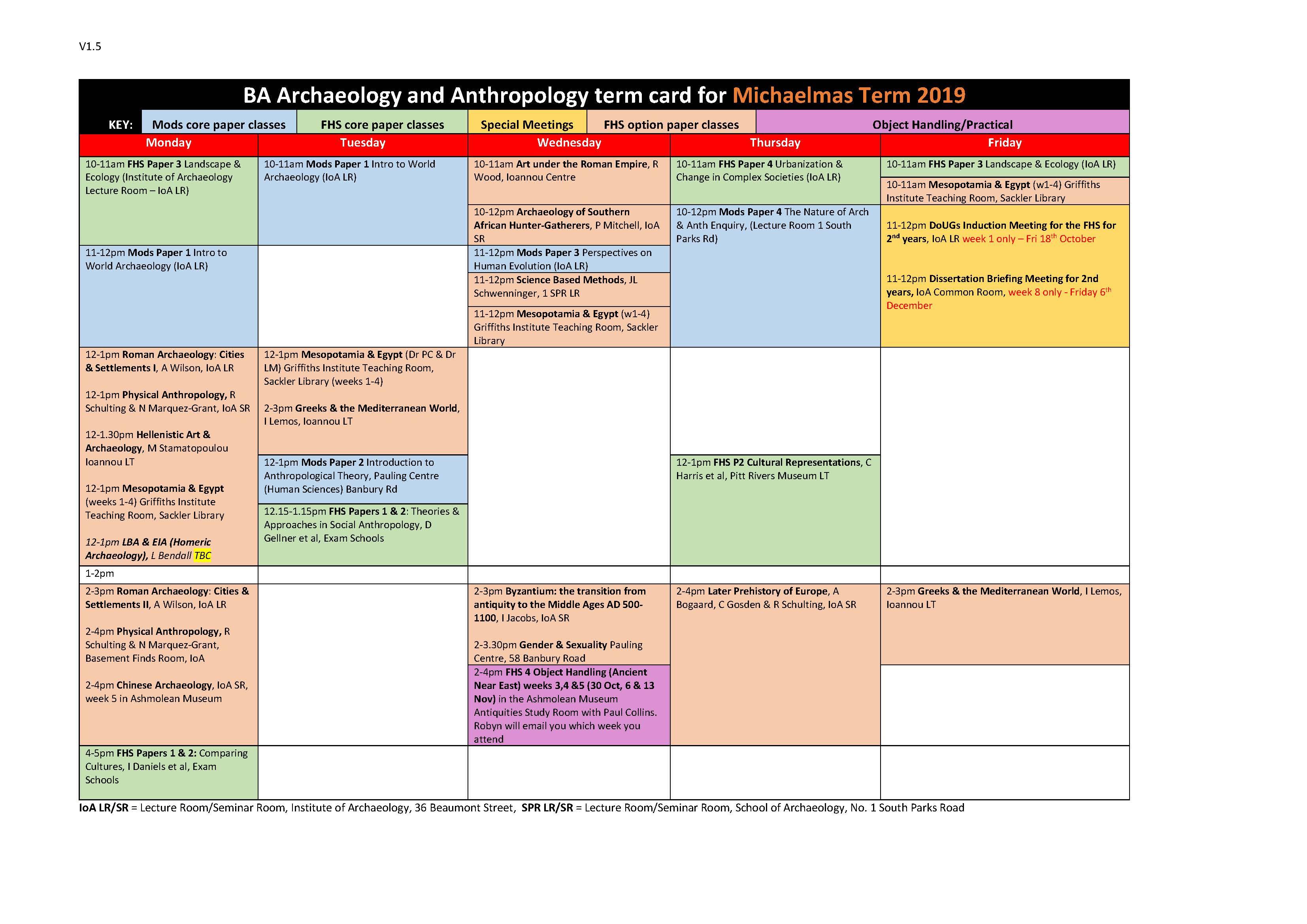mt term 201920 timetable 1 6