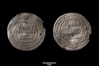 viking coins small
