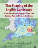 englaid atlas cover book art