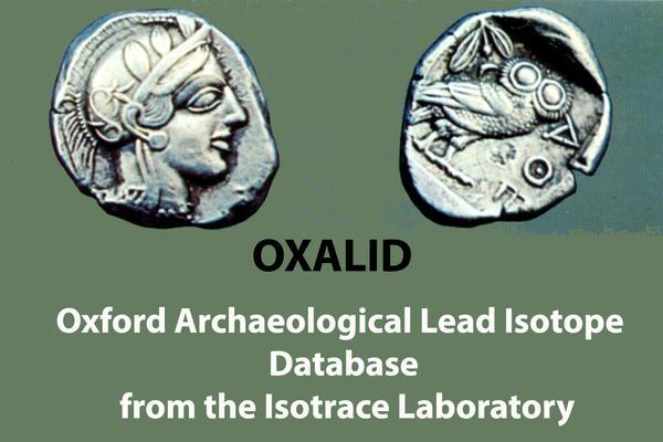 Logo of OXALID