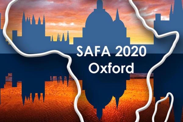 safa logo square