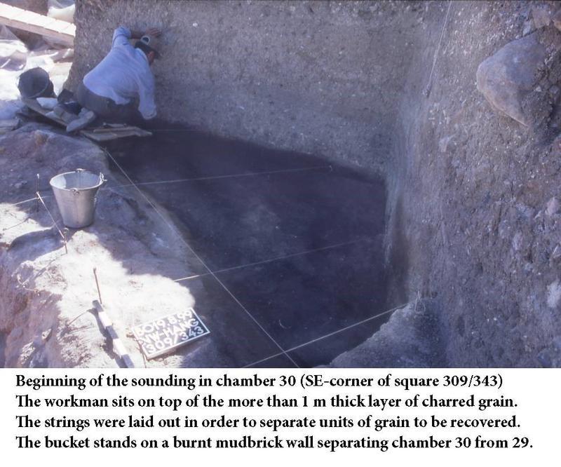grain silo hattusha 1 coppyright jurgen seeher german archaeological insitute istanbul