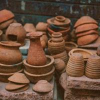 Archaeomaterials
