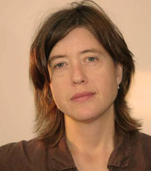 Professor Amy Bogaard