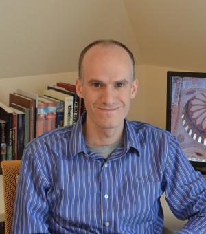 Dr Nathaniel Erb-Satullo